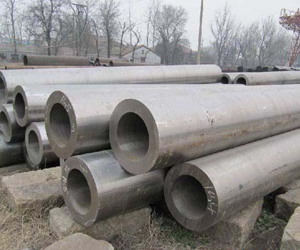 Q355D低合金钢管
